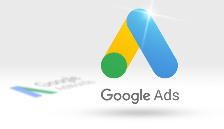 an image showing logo of google ads