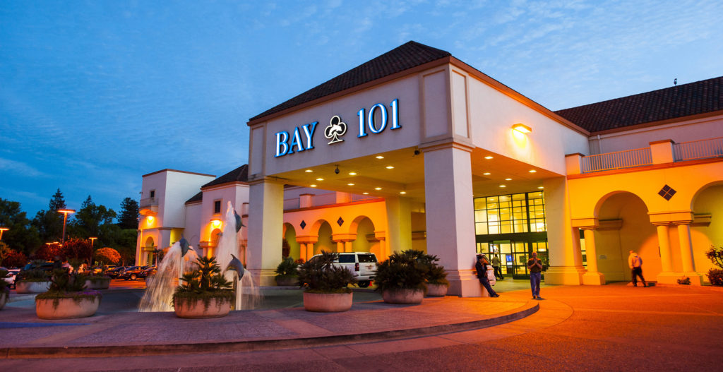An image of Bay 101 Casino