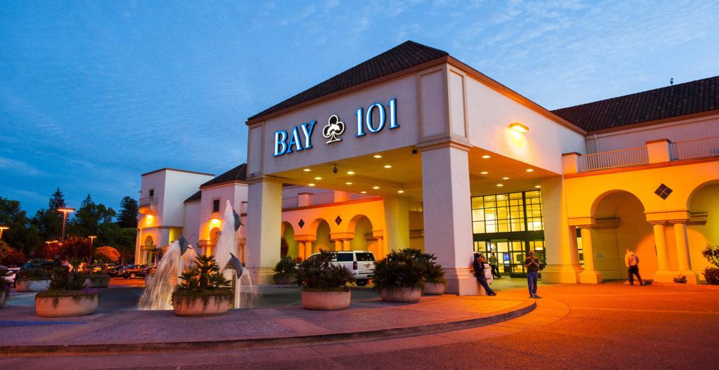 An image of Bay 101 Casino