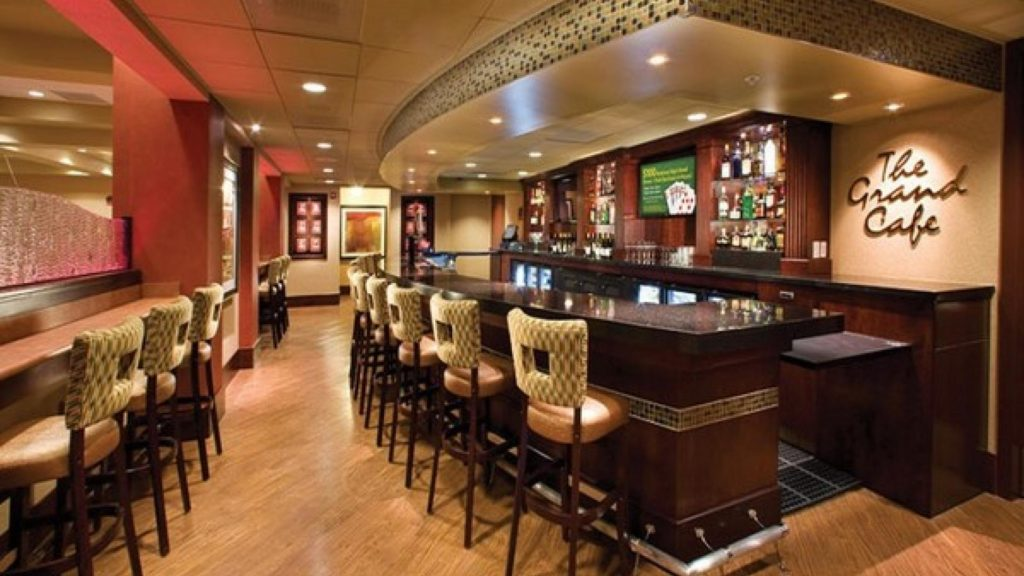 An image of California Grand Casino