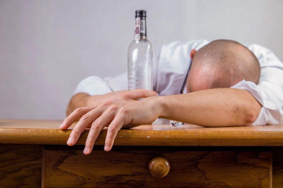liver and alcohol