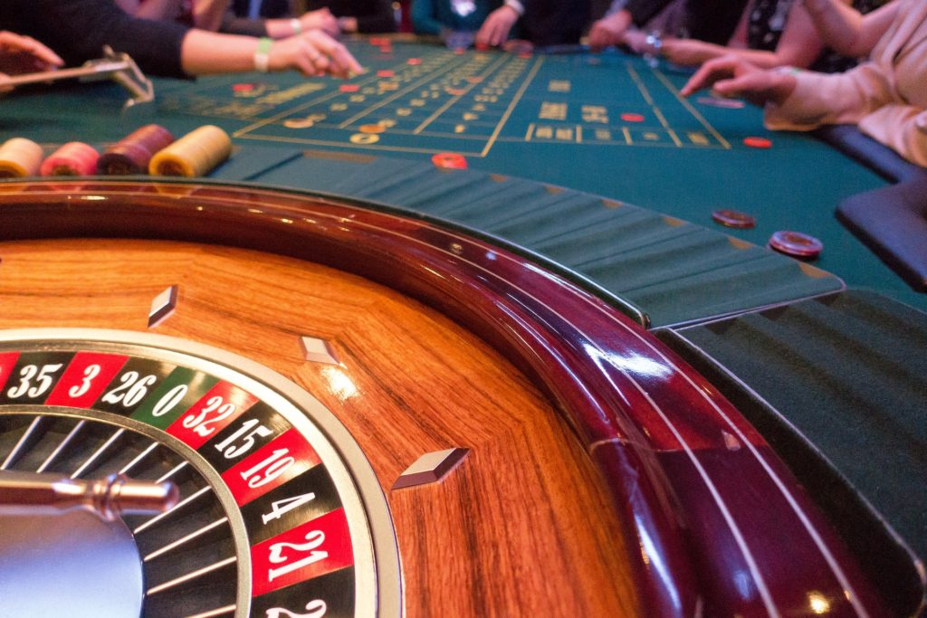 Casinos Actually Make Money from Poker Games