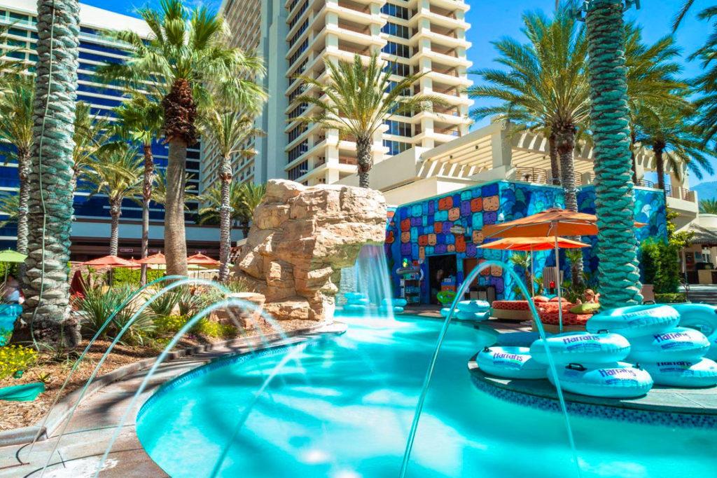 An image of Harrah's Resort