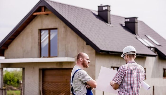 What Makes a Great Home Builder