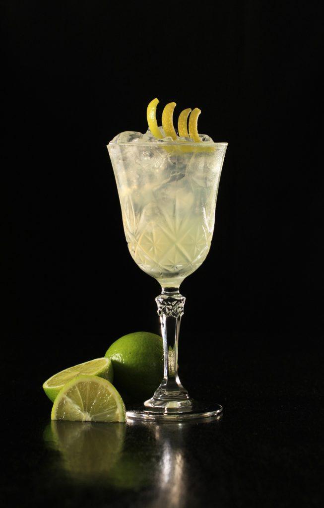 tonic Gin