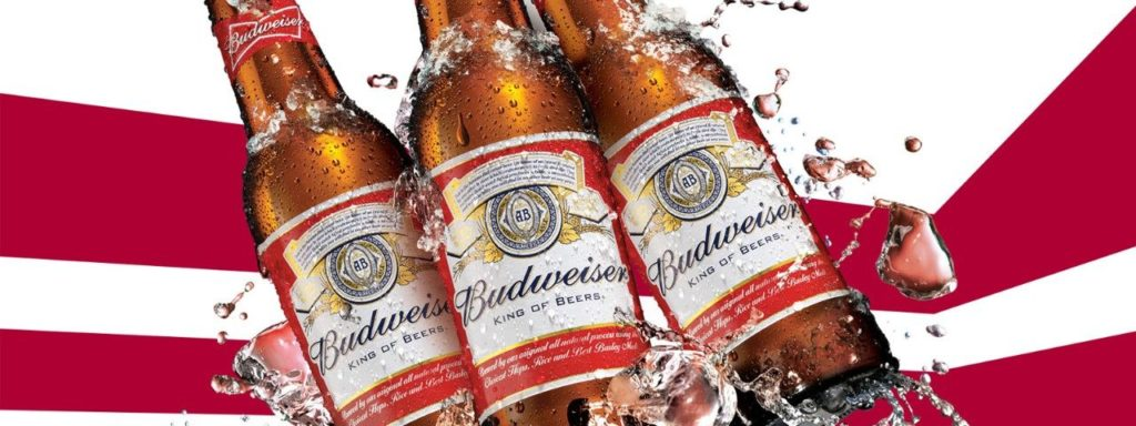 Budweiser Alcohol Content and Calories