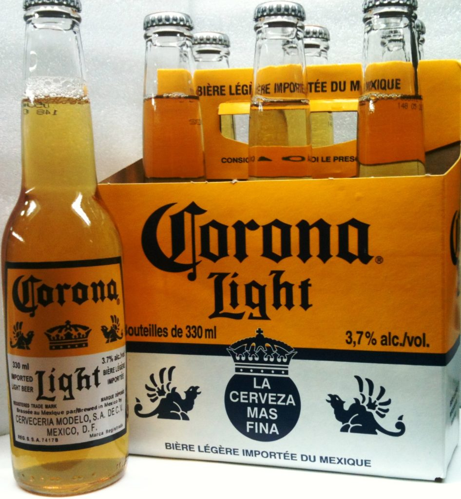 Corona light alcohol content Percentage- Best Guide