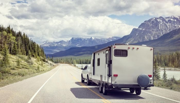 What You Should Know When Purchasing A New Enclosed Cargo Trailer