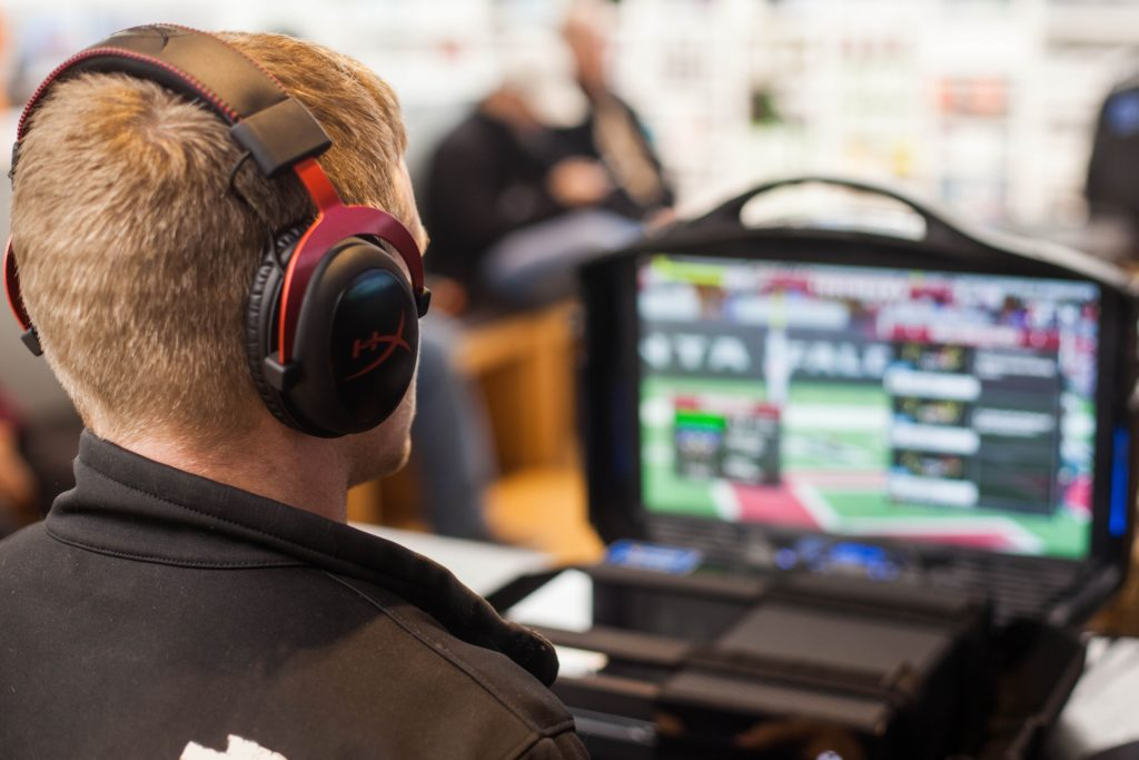 What Esports have over Real world Sports