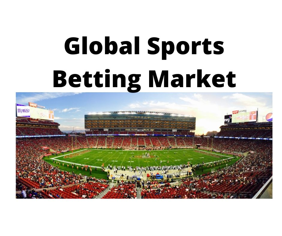 Global Sport Betting Market