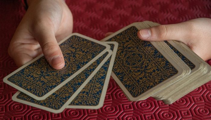 Forgotten Symbolism in Playing Cards