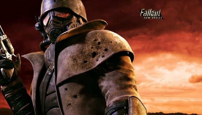 Fallout new vegas dlc order