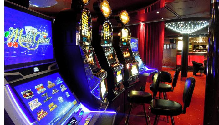 Lucky Irish slots