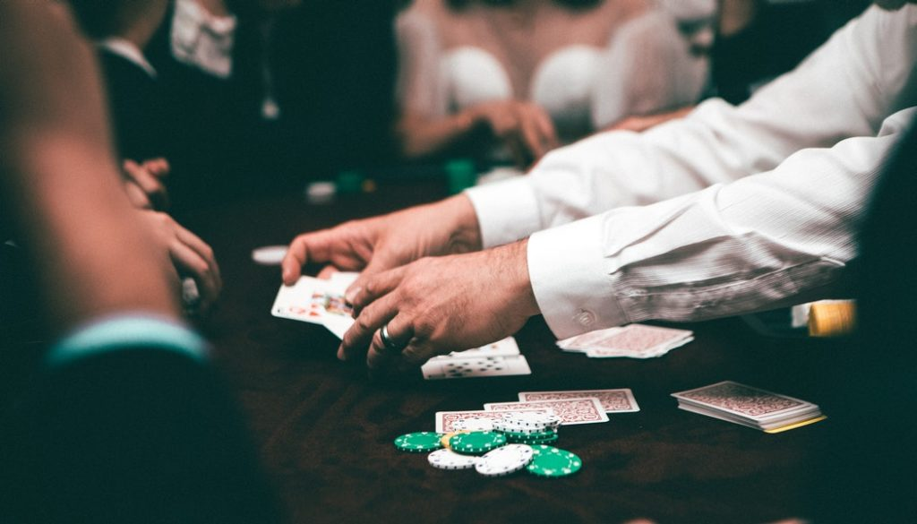 The craziest bets in casinos