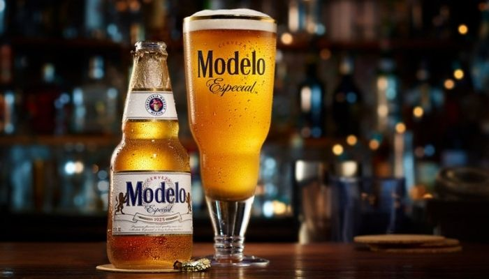 Modelo Alcohol Percentage