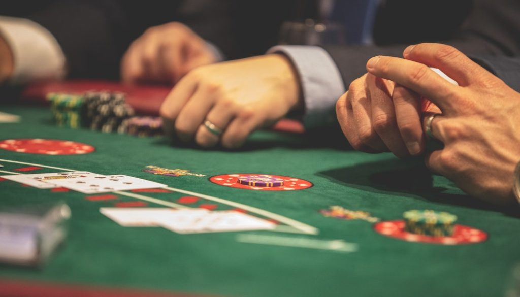Three Nights Out You Can Have That Revolve Around Gambling