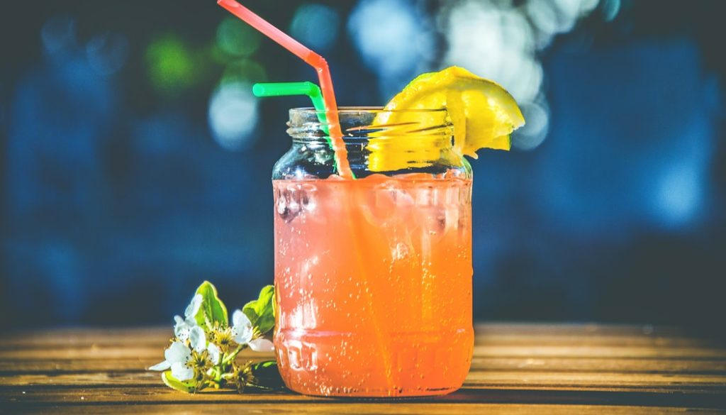 Four Summer Drinks You Can Easily Make at Home